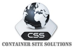 Container Site Solutions - Your site solution partner